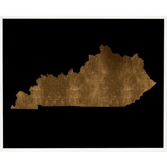 An American Journey, Large: Kentucky 4