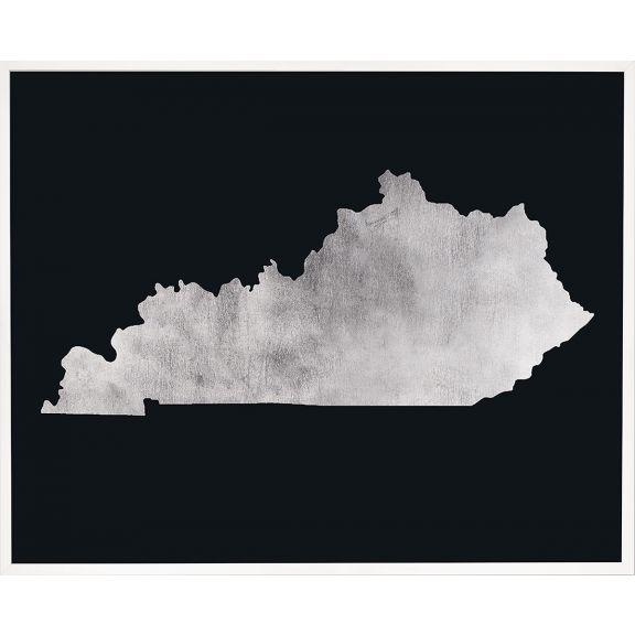 An American Journey, Large: Kentucky 3