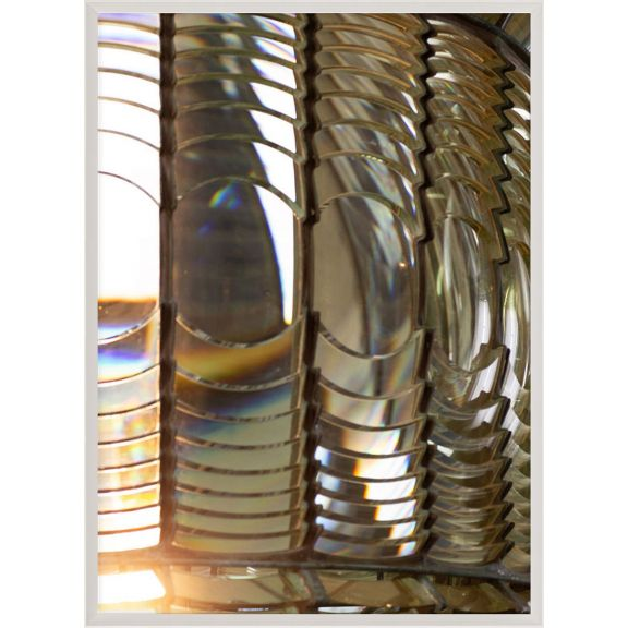 Lighthouse Glass, Diptych No. 2