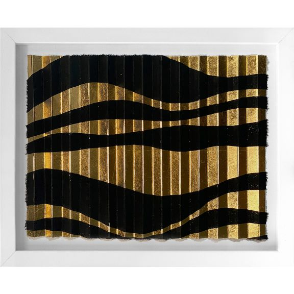 Linear Dreams, Ocean Dance, Gold