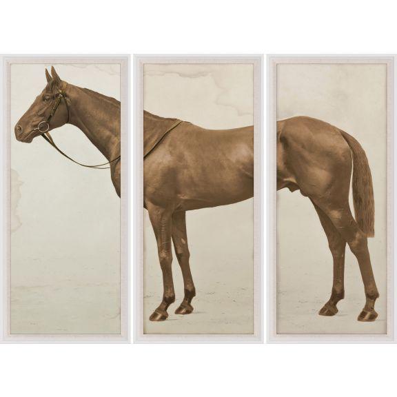 Lord Denver, Triptych