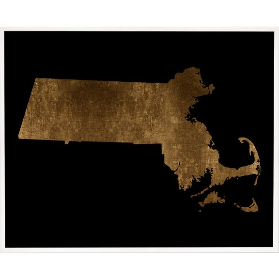 An American Journey, Large: Massachusetts 4