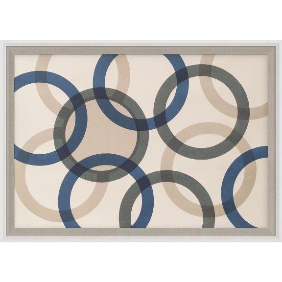 Modern Color Studies, Circle 1