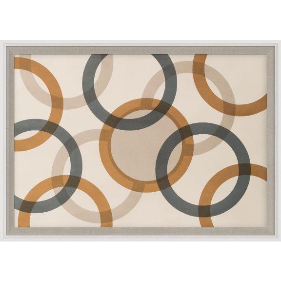 Modern Color Studies, Circle 3