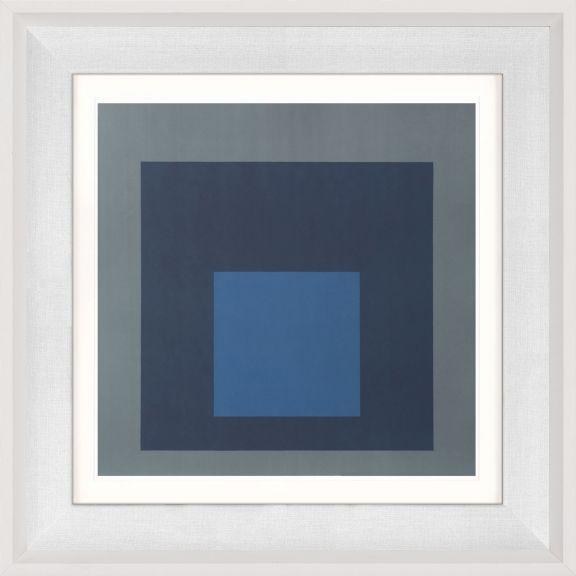 Modern Color Studies, Square 1