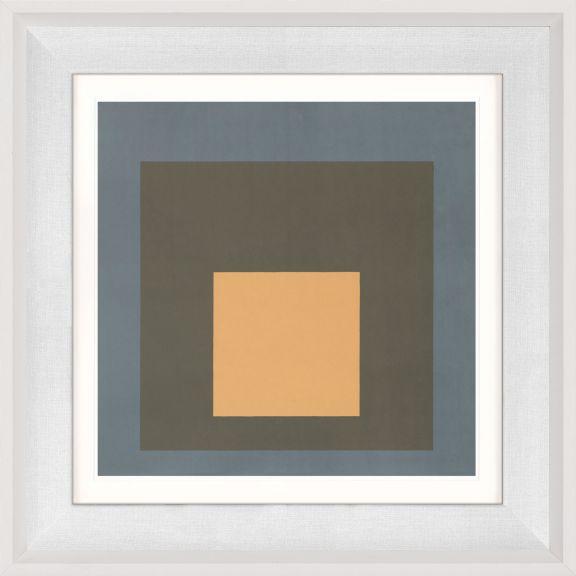 Modern Color Studies, Square 2