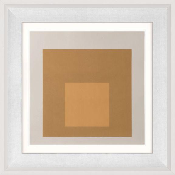 Modern Color Studies, Square 3