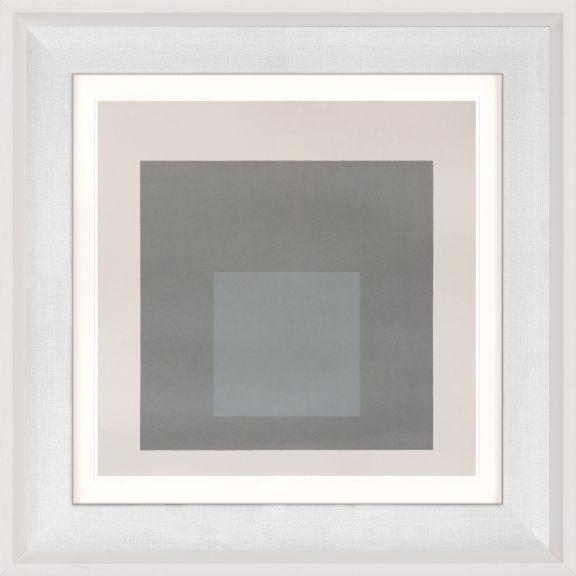 Modern Color Studies, Square 4
