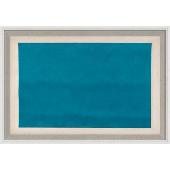 Modern Color Studies Series 2, Rectangle 4