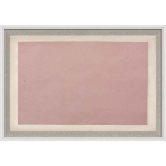 Modern Color Studies Series 2, Rectangle 6