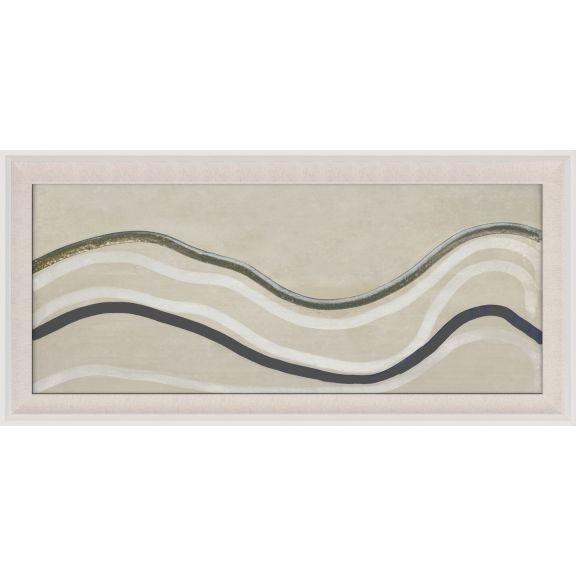 Millei Waves in Grey 2