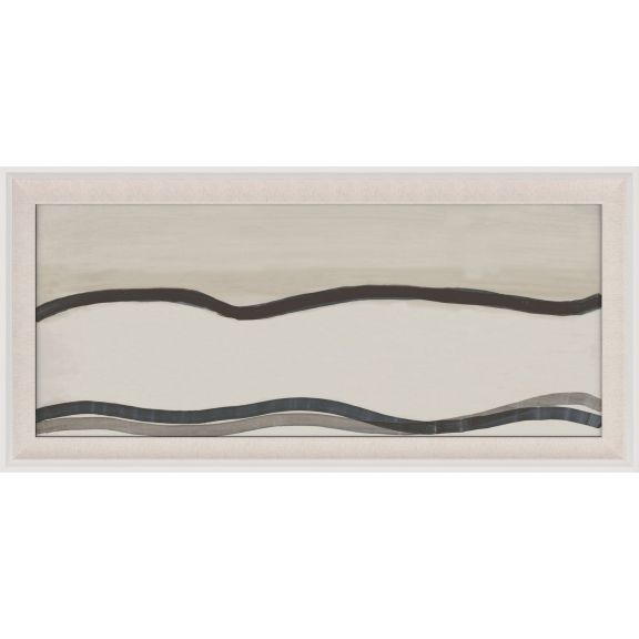 Millei Waves in Grey 5
