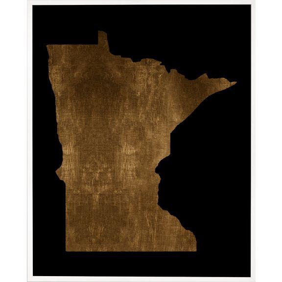 An American Journey, Large: Minnesota 4
