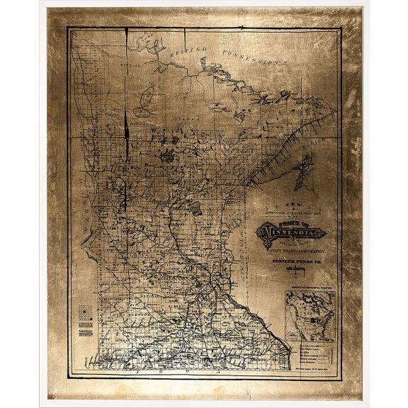 An American Journey, Large: Minnesota 2