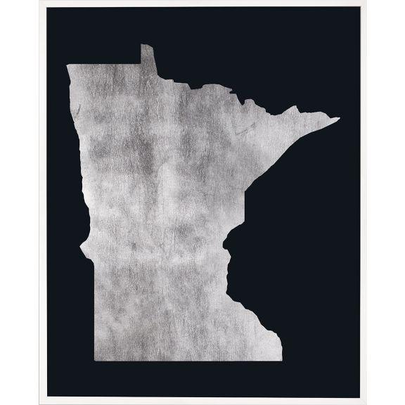 An American Journey, Large: Minnesota 3