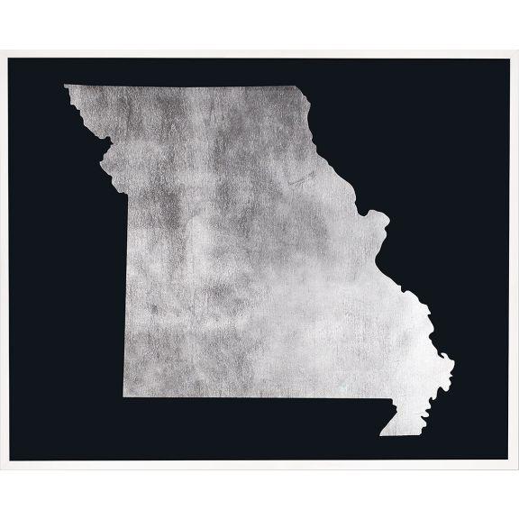 An American Journey, Large: Missouri 3