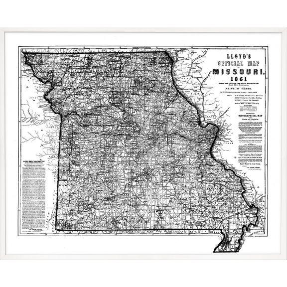 An American Journey, Large: Missouri 1