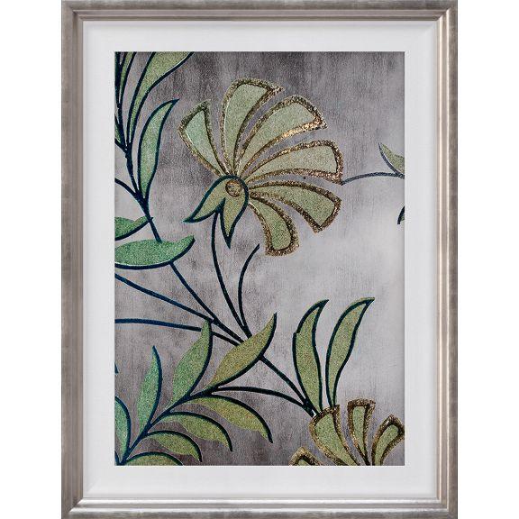 Modern Botanical Series 13, 1