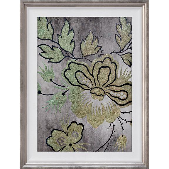 Modern Botanical Series 13, 2