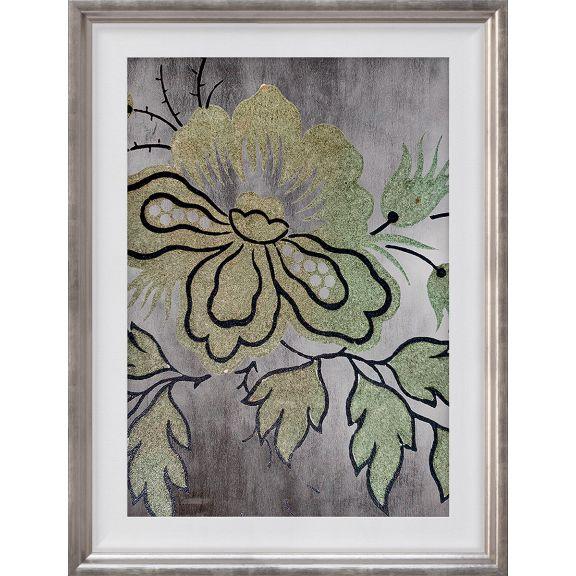 Modern Botanical Series 13, 3