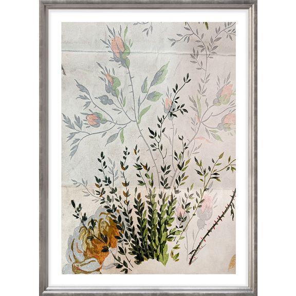 Modern Botanical Series 4, 2