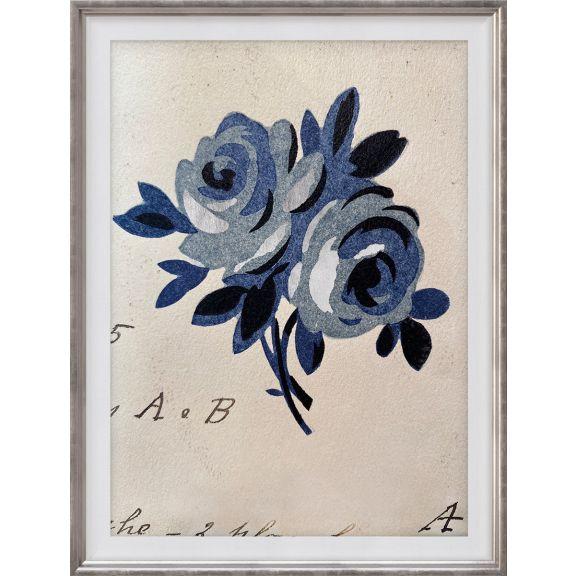 Modern Botanical Series 9, 1