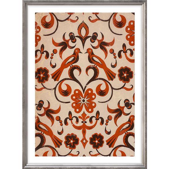 Modern Pattern Series 1, 1