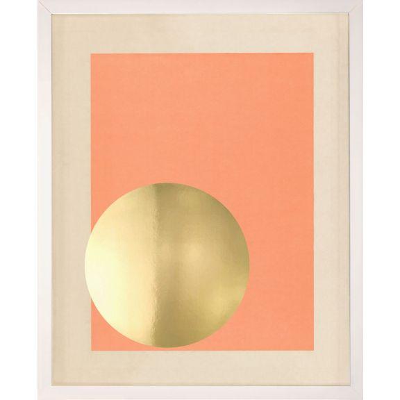 Morning Glory: Orange No. 2