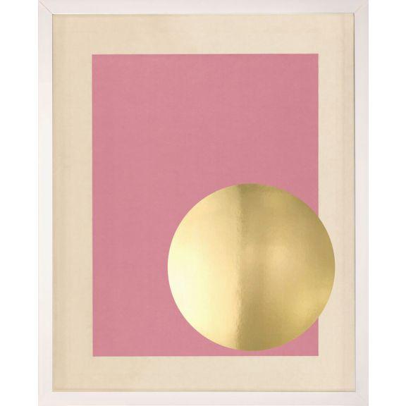 Morning Glory: Pink No. 2
