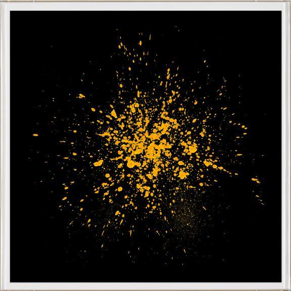 Musical Vibration, Yellow
