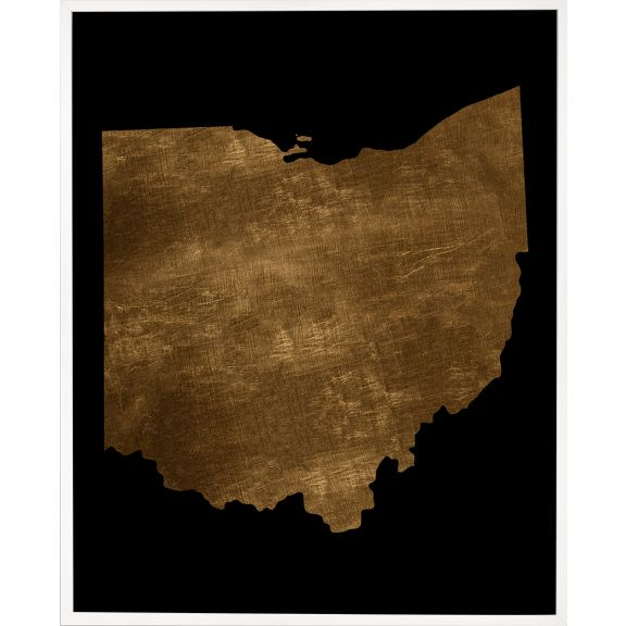 An American Journey, Large: Ohio 4