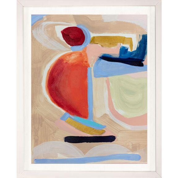 Modern Abstract No. 13