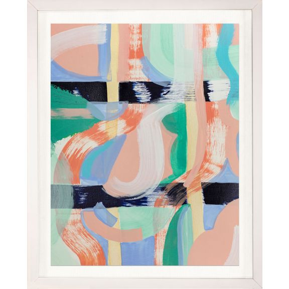 Modern Abstract No. 6