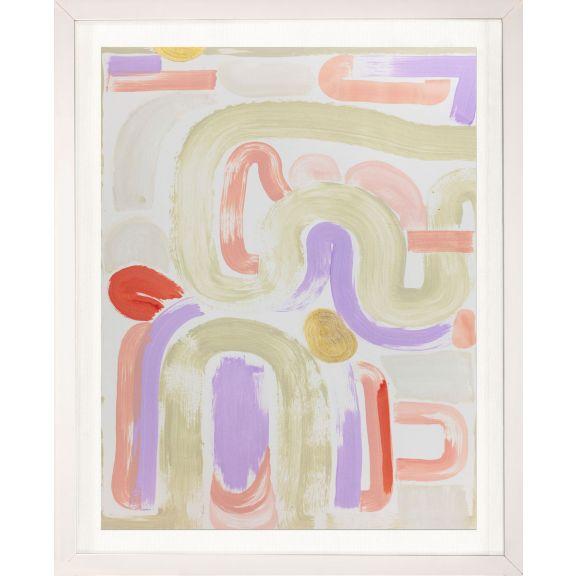 Modern Abstract No. 9
