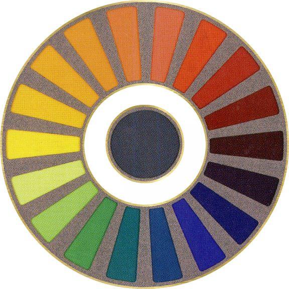 ACM Color Wheel