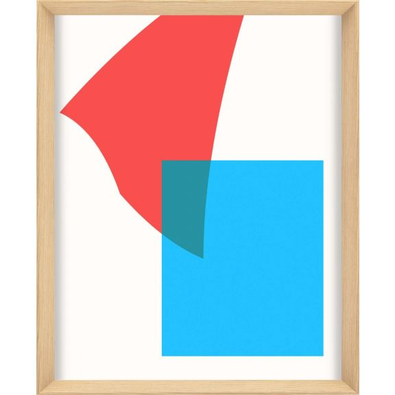 Minimalist Shapes No. 1