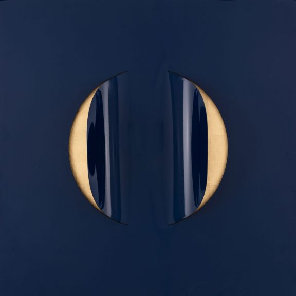 Grand Reveal in Blue 4