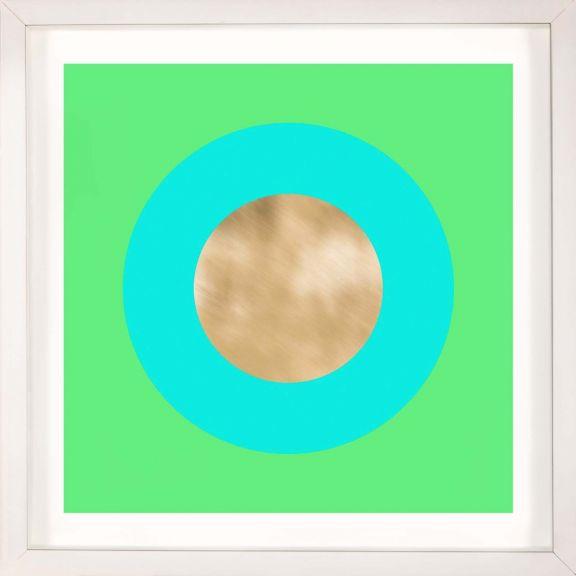 Mod Circles No. 3
