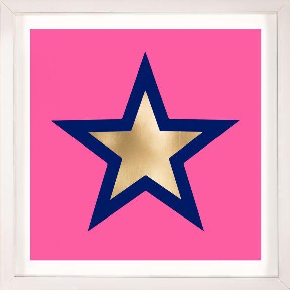 Mod Stars No. 1