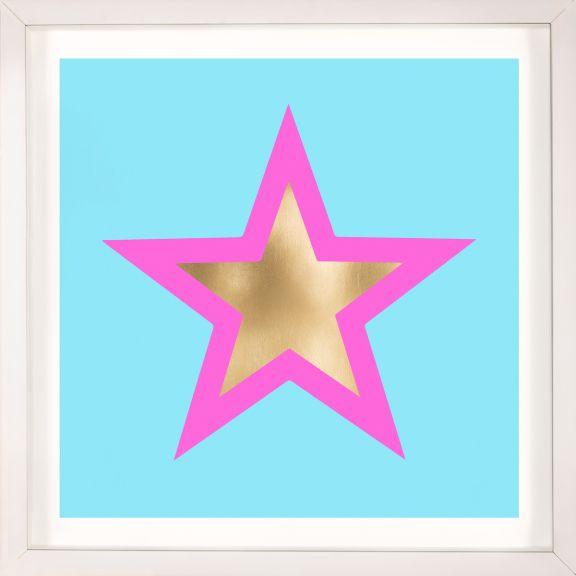 Mod Stars No. 2