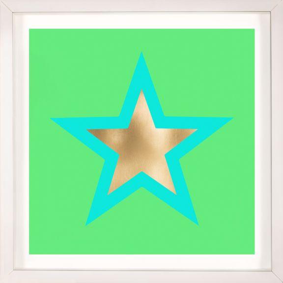 Mod Stars No. 3