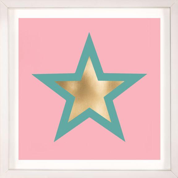 Mod Stars No. 4