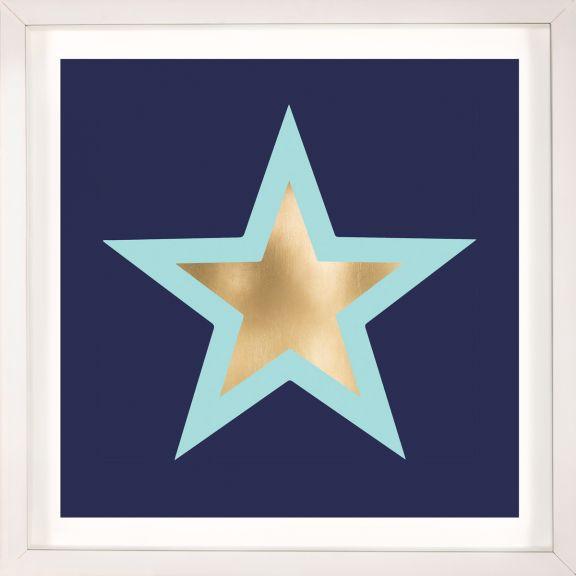 Mod Stars No. 5