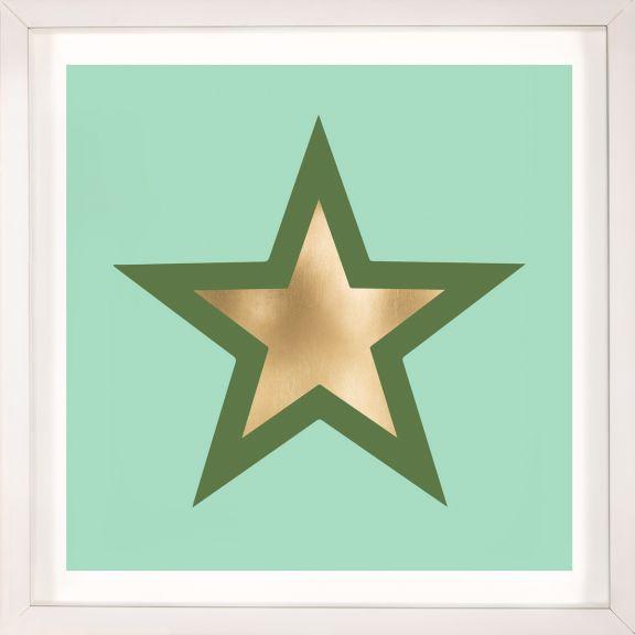 Mod Stars No. 6