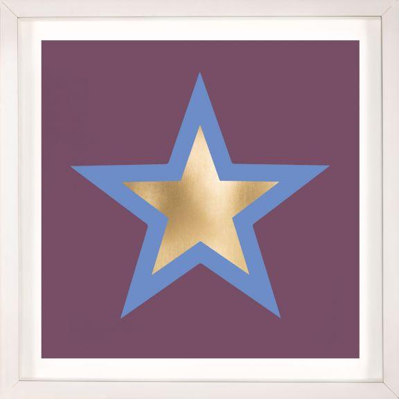 Mod Stars No. 7