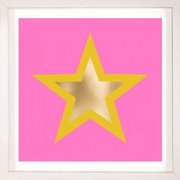 Mod Stars No. 8