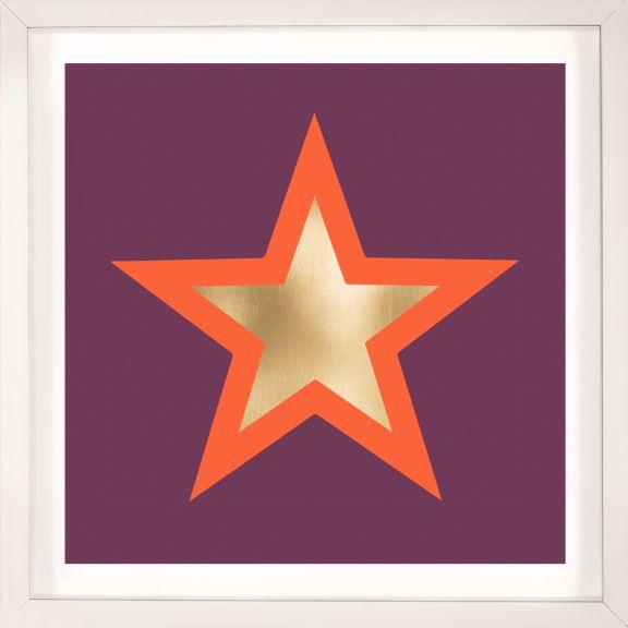 Mod Stars No. 9