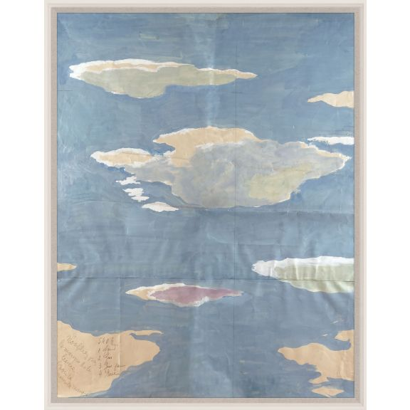 Paule Marrot, Clouds