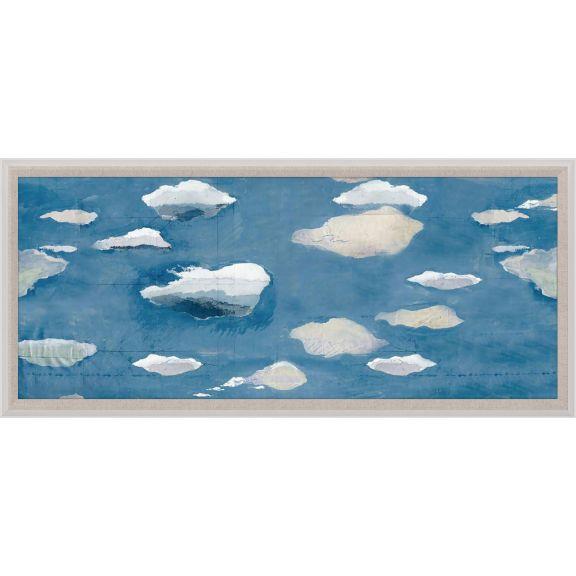 Paule Marrot, Cloudscape