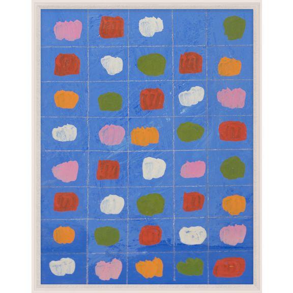 Paule Marrot, Colorful Dots 1